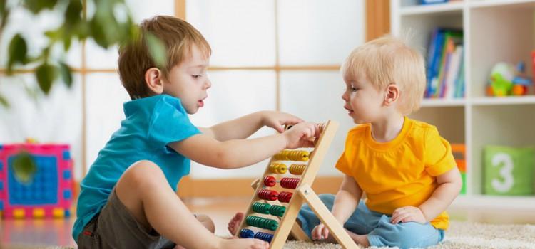 Schimmelfreie Kinderzimmer