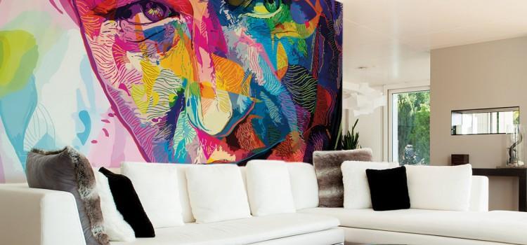 Wunderschöne Tapeten bei maler sauerland